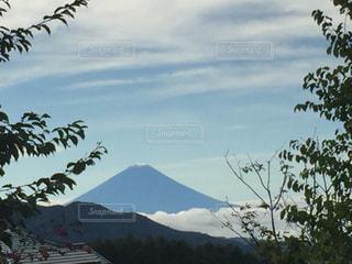 富士山の写真・画像素材[906600]
