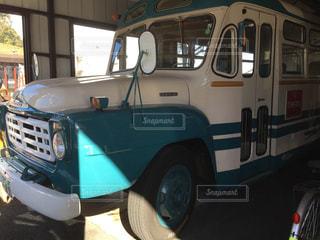 昔のバス - No.939228
