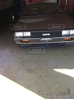 古い車 - No.939229