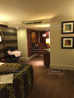 ホテルの部屋 - No.962166