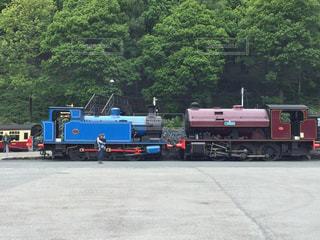 機関車の写真・画像素材[962168]