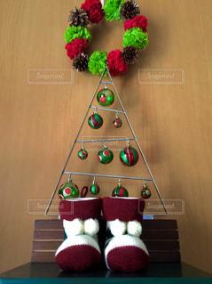 クリスマスの写真・画像素材[1677607]