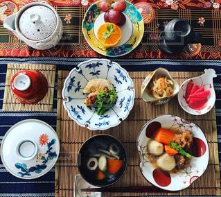 和食の晩御飯の写真・画像素材[872753]