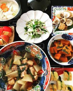 和食、日本食の写真・画像素材[872754]