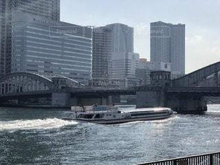 川と船 - No.872872