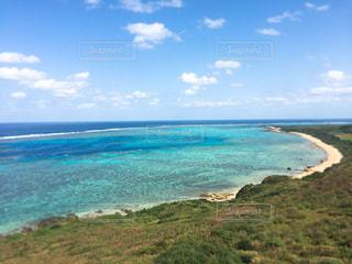 石垣島の海の写真・画像素材[877516]