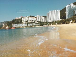 香港 海の写真・画像素材[877521]
