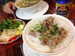 ベトナム旅行で食べたフォー - No.885434