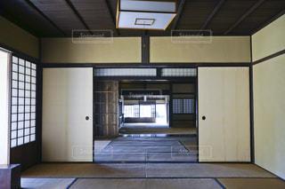 日本家屋の写真・画像素材[878138]
