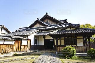 日本庭園の写真・画像素材[878140]