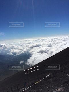 富士山の写真・画像素材[878328]