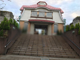 田園調布駅舎の写真・画像素材[886243]