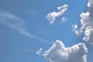 青空と雲 - No.878255