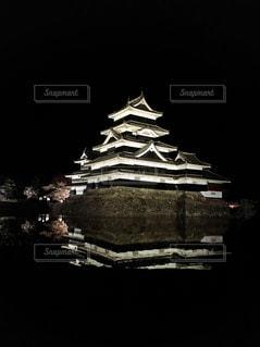 城の写真・画像素材[886527]
