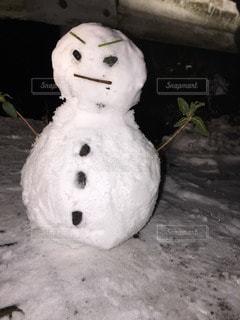 冬の写真・画像素材[27722]