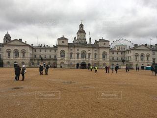 ロンドンの写真・画像素材[876550]