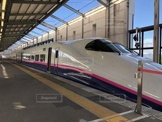 新幹線 那須塩原駅の写真・画像素材[877462]