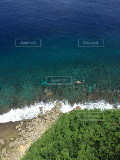 グアムの海 - No.878102