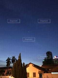 ペナン島の夜空の写真・画像素材[878883]