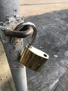 鍵の写真・画像素材[906013]