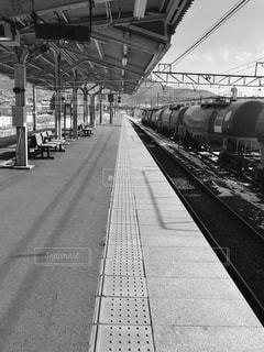 駅の写真・画像素材[993661]