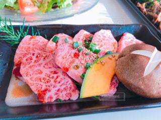 お肉、お肉、お肉の写真・画像素材[1025360]