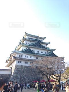名古屋城の写真・画像素材[887548]