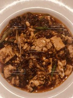 麻婆豆腐の写真・画像素材[2425714]