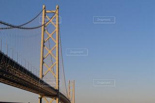 明石海峡大橋の写真・画像素材[877957]