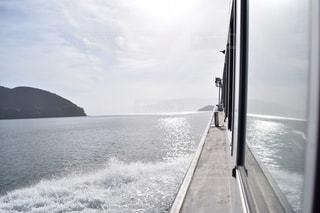 沖島の写真・画像素材[900636]