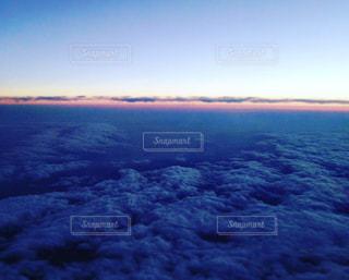 空の海の写真・画像素材[910062]