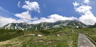 立山風景1の写真・画像素材[4883657]