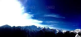 山脈の写真・画像素材[4929542]