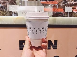 コーヒーカップの写真・画像素材[923961]