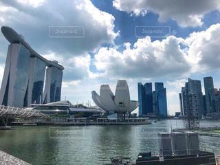 シンガポールの景色の写真・画像素材[1707211]