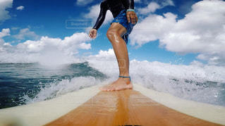 surfingの写真・画像素材[879778]