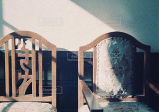 光と陰の写真・画像素材[885161]