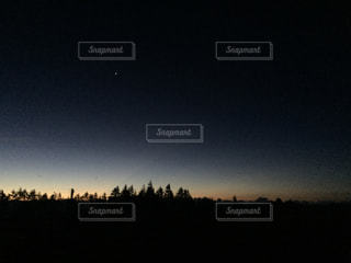 夜明けの写真・画像素材[885217]
