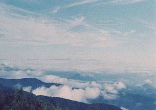 雲海の写真・画像素材[895922]