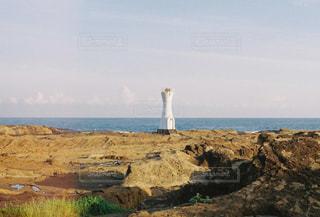 灯台の写真・画像素材[2122732]