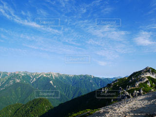 燕岳の写真・画像素材[881125]