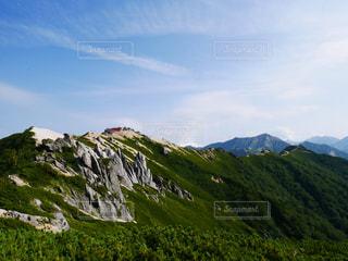 燕山荘の写真・画像素材[881134]