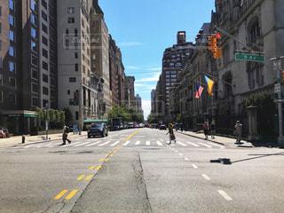 ニューヨーク5番街の写真・画像素材[882786]
