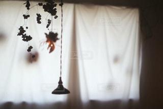 テーブルの上の花の花瓶の写真・画像素材[880933]