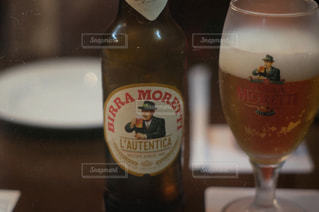 MORETTI BEERの写真・画像素材[880935]