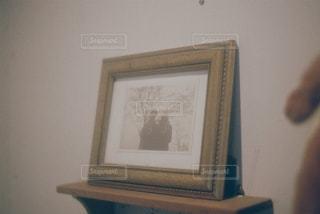 2人の写真の写真・画像素材[881008]