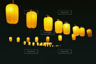 お祭りの夜の写真・画像素材[881192]