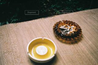 灰皿の写真・画像素材[881202]