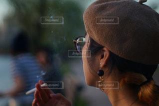 たばこの写真・画像素材[881341]