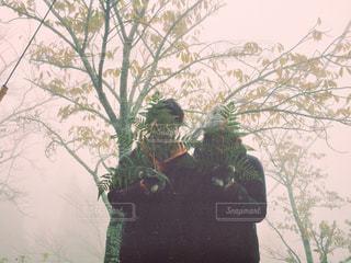 森の2人 - No.882830
